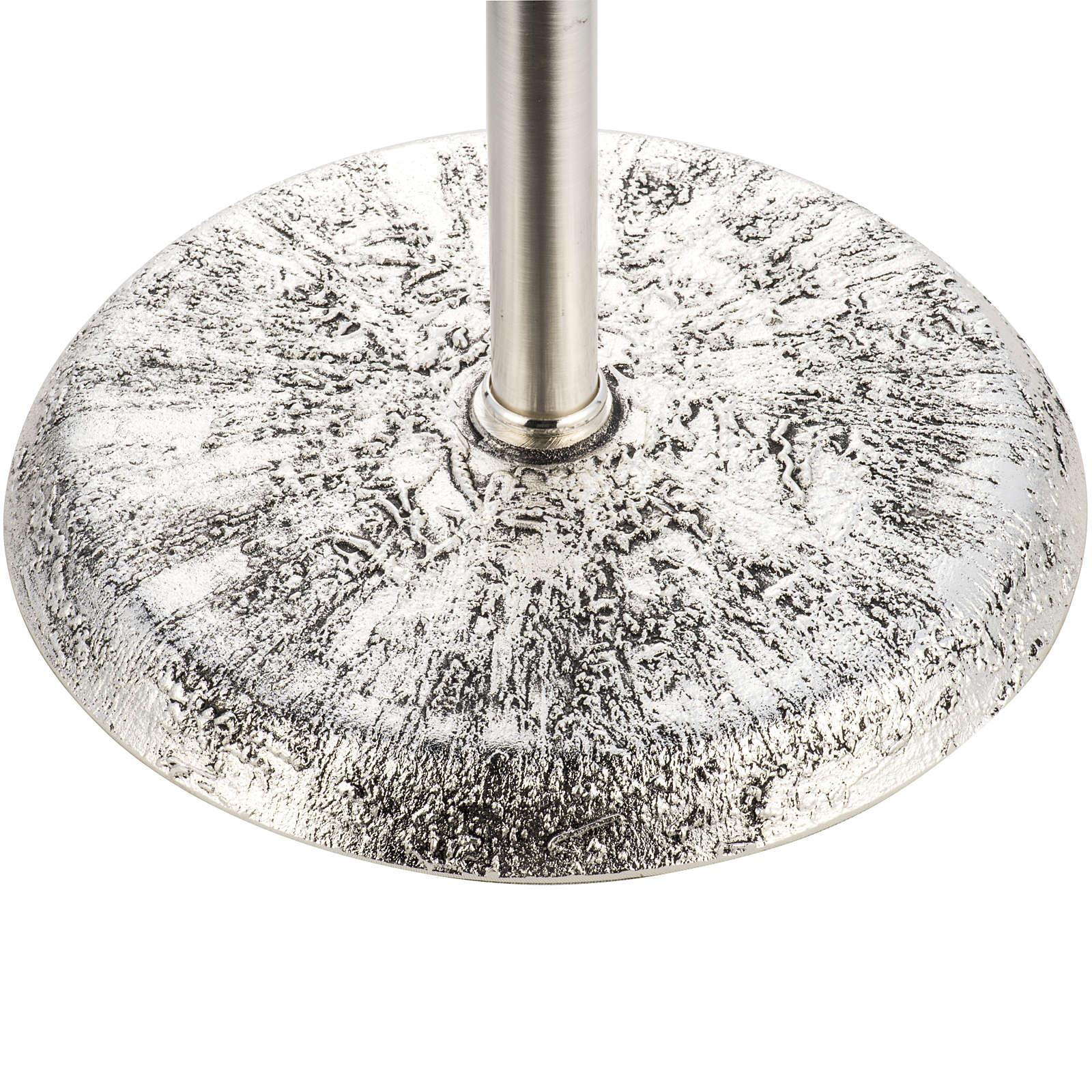 Porte-encensoir en laiton fondu 3