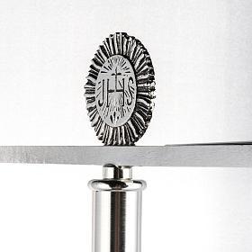 Porte-encensoir en laiton fondu s3