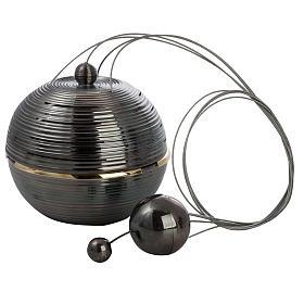 Encensoir Globus avec navette s2