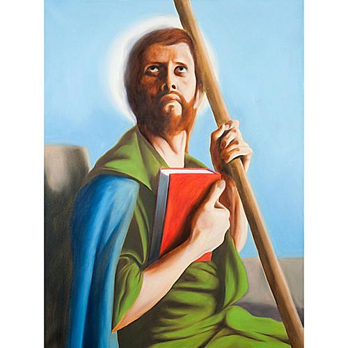 Saint James the Greater Apostle 1