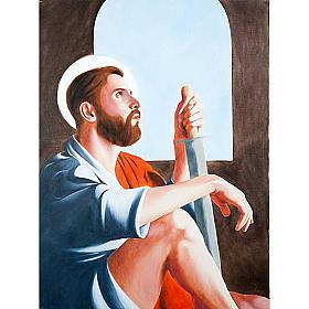Bild Heiliger Judas Thaddäus s1