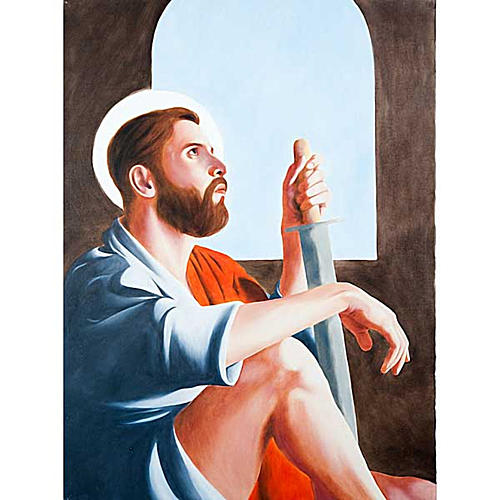 Bild Heiliger Judas Thaddäus 1