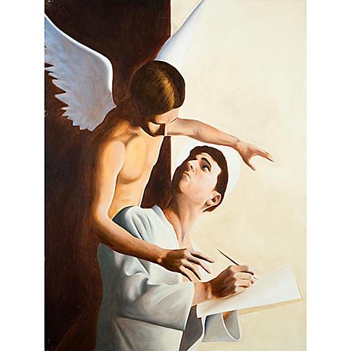 Saint Matthew Apostle 1