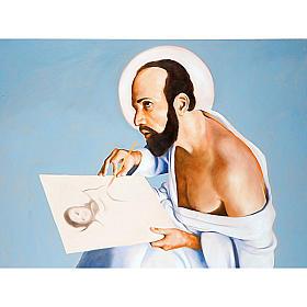 Saint Luke the Evangelist s1