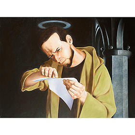 Quadro Sant' Ivo di Bretagna s1