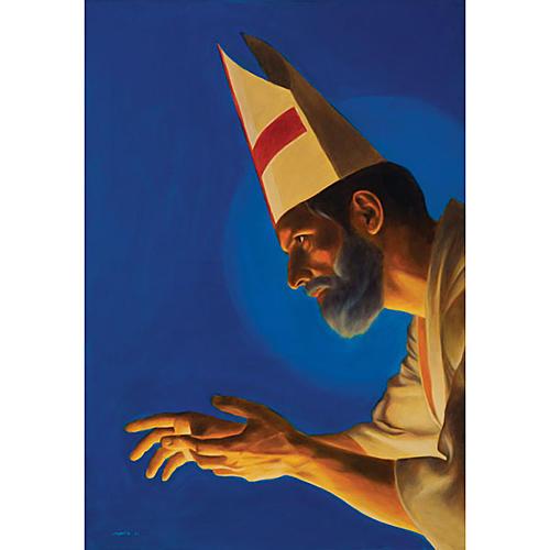 Tableau Saint Nicolas 1