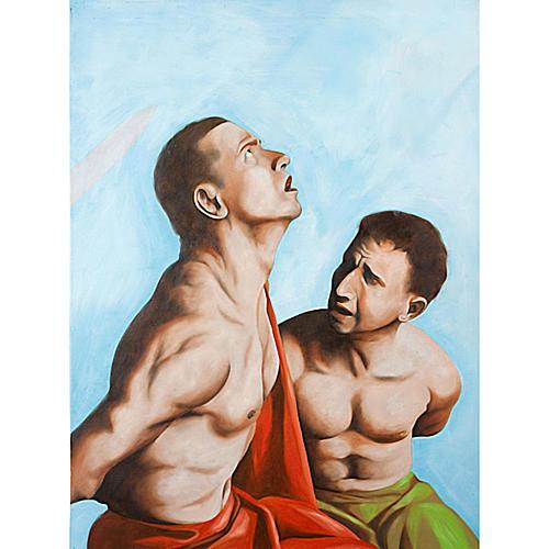 Saint Cosma e Damien 1