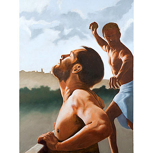 Saint Stephen 1
