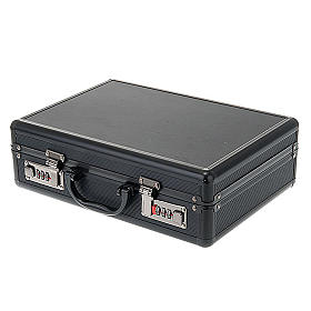 Mass kit case with amplifier s2