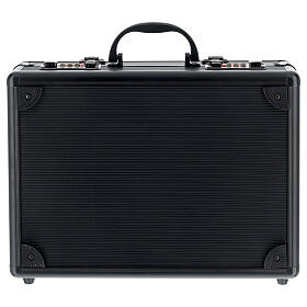 Mass kit case with amplifier s18