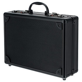 Mass kit case with amplifier s20