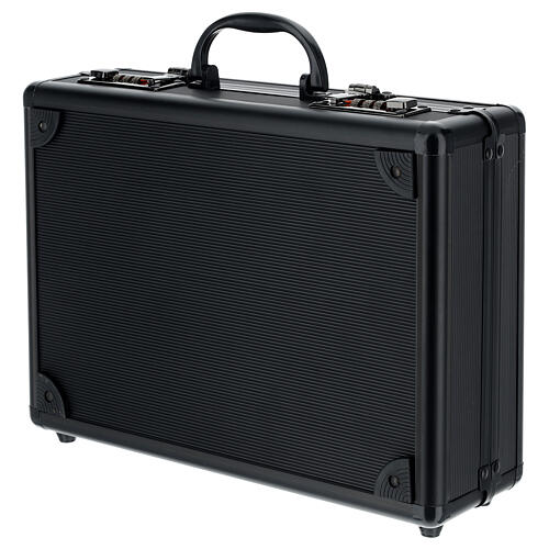 Mass kit case with amplifier 20