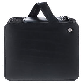 Mass kit soft leather bag s17