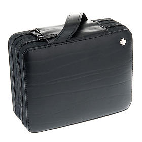 Mass kit soft leather bag s2