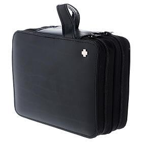 Mass kit soft leather bag s18