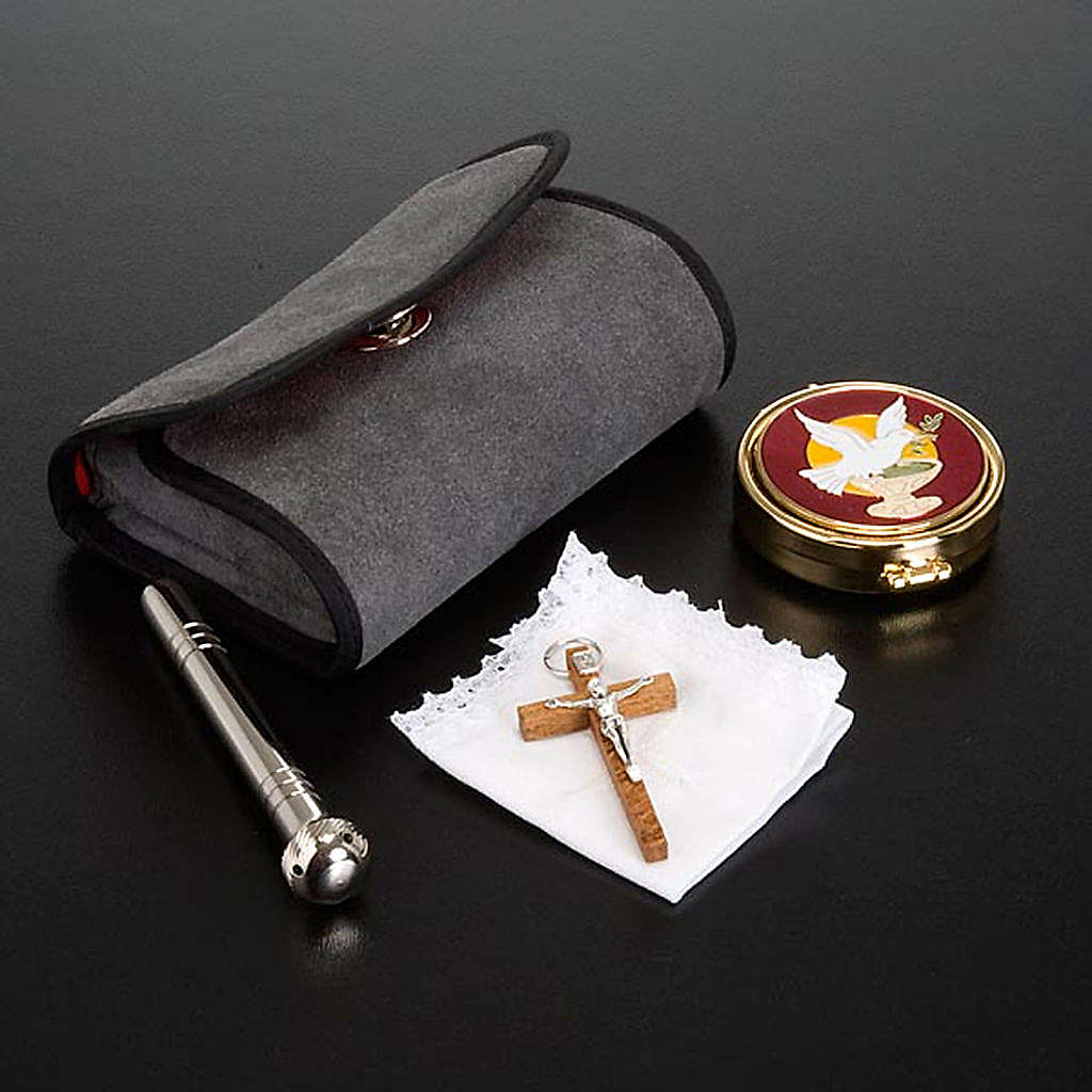 Liturgical set wallet 3