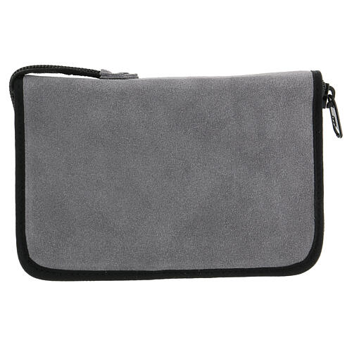 Sick call set leatherette wallet 10