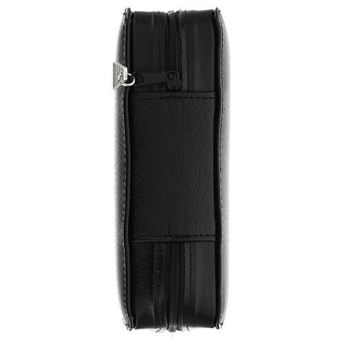 Viaticum and Eucharistic set leather case 9