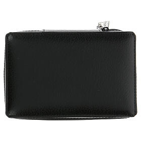 Viaticum set leather case with altar s11