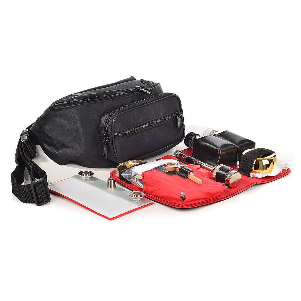 Mass kit belt 3