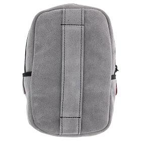Mini bolsa de camurça para celebração s17