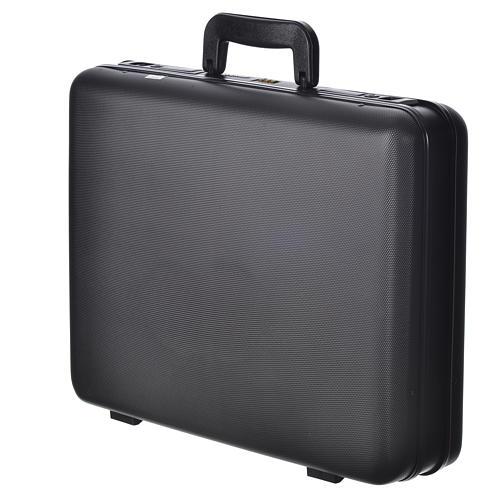 Valigia per celebrazioni in ABS vuota per 21 oggetti 1
