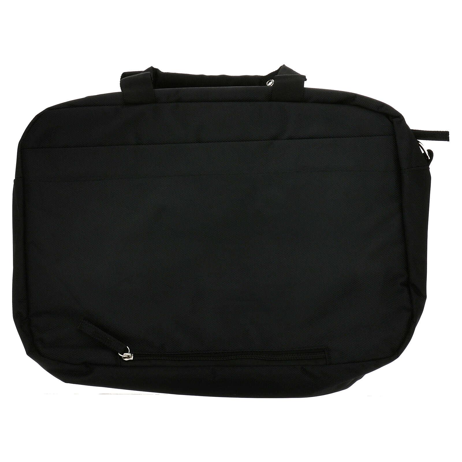 Computer bag with travel mass kit 3