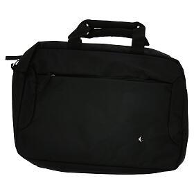Computer bag with travel mass kit s11