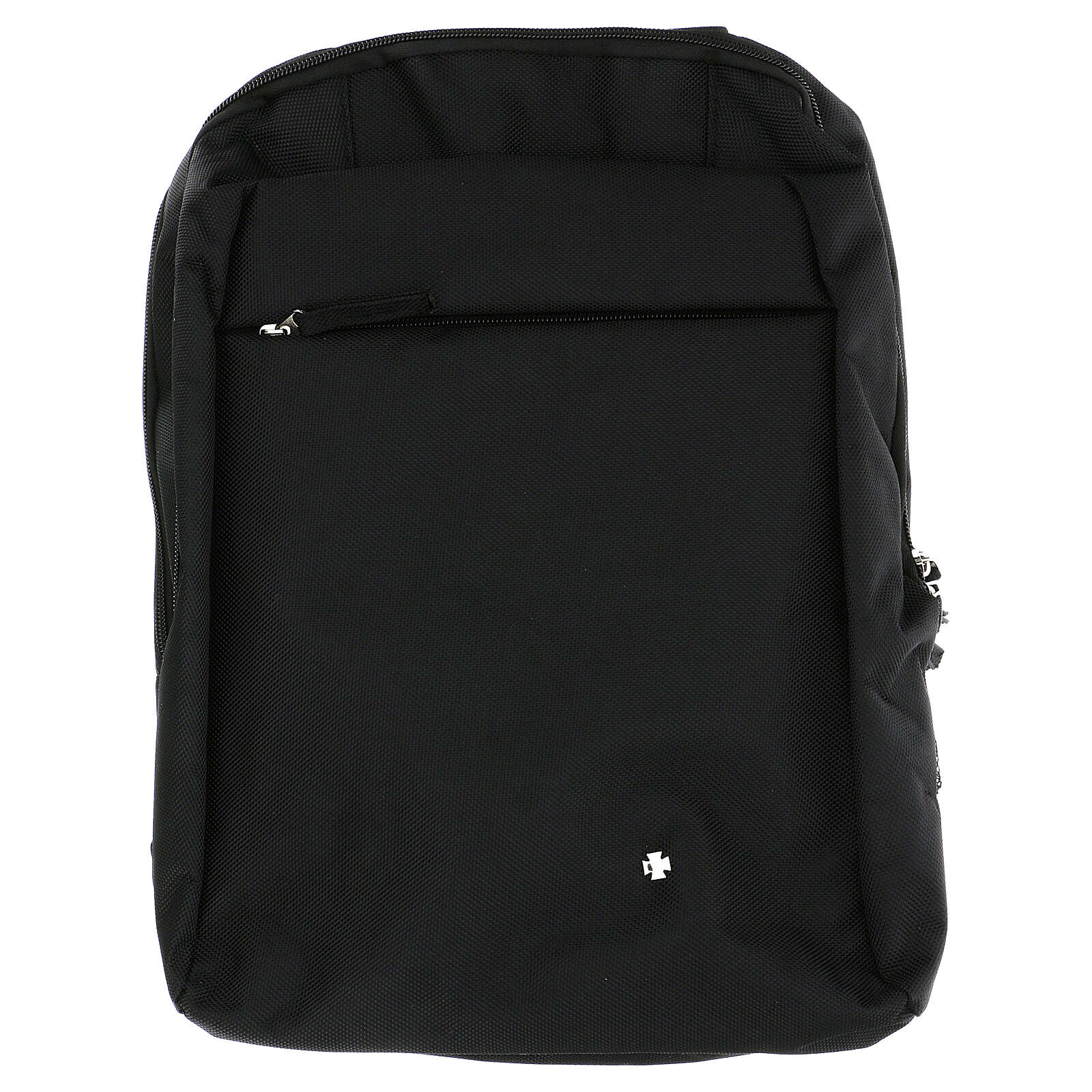 Mass kit backpack with red jacquard interior 3