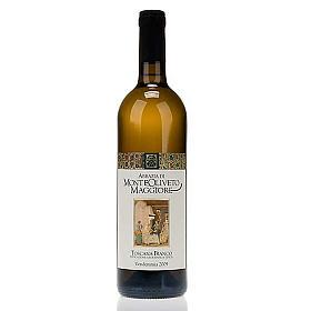 Vino Toscana Bianco Abbazia Monte Oliveto 750 ml s1