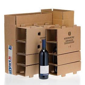 Vino Toscana Bianco Abbazia Monte Oliveto 750 ml s4