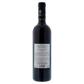 Tuscan Red Wine- Monte Oliveto Abbey 2015 s2