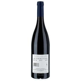 Pinot Nero DOC 2019 wine Muri Gries Abbay 750 ml s2