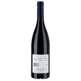 Vino Pinot negro DOC 2019 Abadia Muri Gries s2