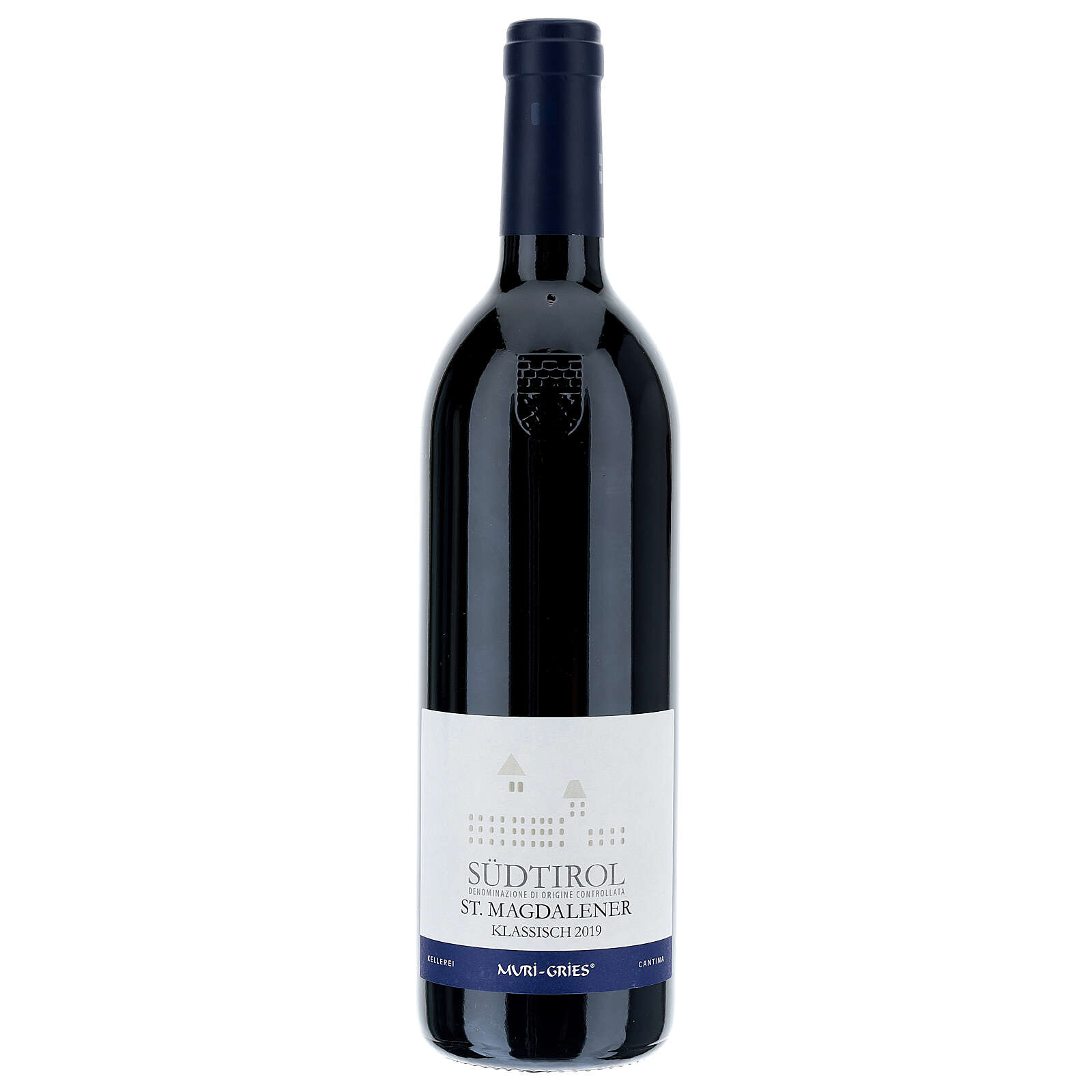 St. Maddalena DOC 2019 wine Muri Gries Abby 3