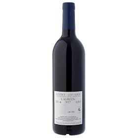 Vino Lagrein  DOC 2017 Abbazia Muri Gries 750 ml s2