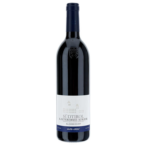 Vin Lago di Caldaro DOC 2019 Abbaye Muri Gries 1