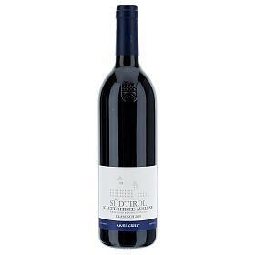 Vino Lago di Caldaro scelto  DOC 2019 Abbazia Muri Gries 750 ml s1