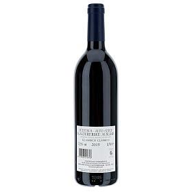 Vino Lago di Caldaro scelto  DOC 2019 Abbazia Muri Gries 750 ml s2