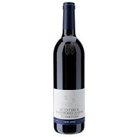 Vinho Tinto e Branco: Vinho Lago de Caldaro DOC 2018 Abadia Muri Gries 750 ml