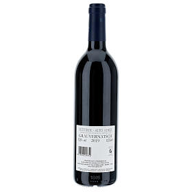 Vin Schiava Grigia DOC 2019  Abbaye Muri Gries s2