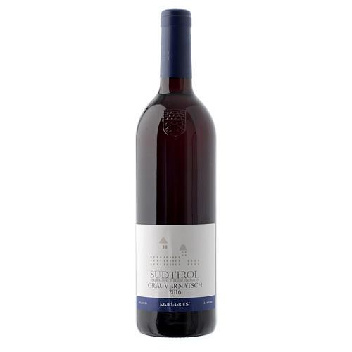 Vino Schiava Grigia  DOC 2016 Abbazia Muri Gries 750 ml 1