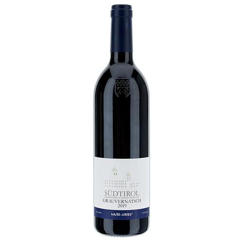 Vino Schiava Grigia  DOC 2019 Abbazia Muri Gries 750 ml 1