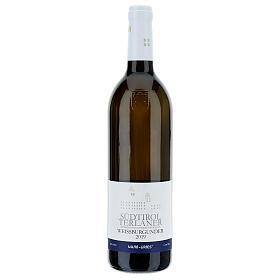Vino Pinot Bianco di Terlano DOC 2019 Abbazia Muri Gries 750 ml s1
