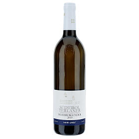 Vinho Pinot Branco de Terlano DOC 2019 Abadia Muri Gries 750 ml s1