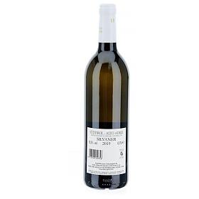 Silvaner DOC 2019 wine Muri Gries Abbay s2