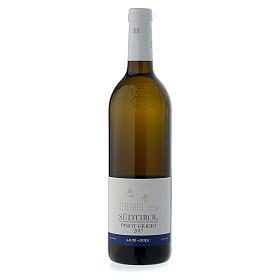 Vino Pinot Grigio DOC 2017 Abbazia Muri Gries 750 ml s1