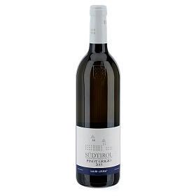 Vino Pinot Grigio DOC 2019 Abbazia Muri Gries 750 ml s1