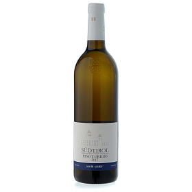 Vinho Pinot Grigio de Terlano DOC 2017 Abadia Muri Gries 750 ml s1