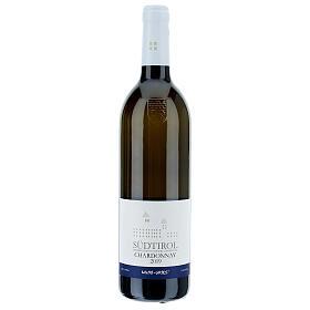 Chardonnay Wein Abtei Muri Gries 2019 s1